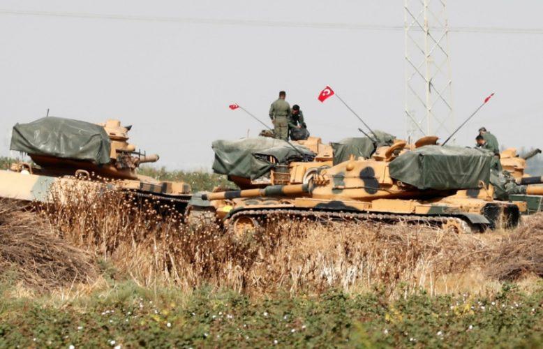 فشل اجتماع تركي روسي حول إدلب ومعركة جديدة في الافق والمعارضة السورية تشن هجوماً جديداً