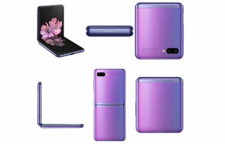 سامسونغ تكشف عن 4 هواتف باسعار تبدأ من 999 دولاراً : قابل للطي،بـ4 كاميرات بدقة تصل لـ108 ميغابكسل