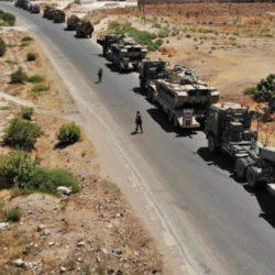 الناتو يسعى لتوريط أنقرة في مُواجهة موسكو؟واردوغان:قتال إدلب بدأ يتغير لصالحنا