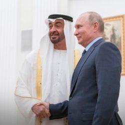 الإمارات والسعودية تسحبان البساط من تحت أقدام تركيابمباركة روسيا والتوتر بينهاوتركيا يضع ترامب في مأزق