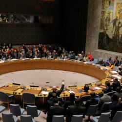 مجلس الأمن الدولي :جلسة طارئة لمقتل 33 جنديا تركيا وأصابة 32 , مستقبل العلاقة الروسية التركية في إدلب و3سيناريوهات