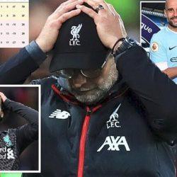 كورونا هل يحرم ليفربول لقب الدوري الإنجليزي بعد انتظار 30 عاما