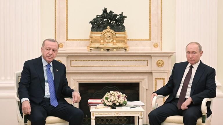 لقاء بوتين وأردوغان تسوية أم تصعيد..الخيارات لحل أزمة إدلب قليلة، والسيناريو المرجح..
