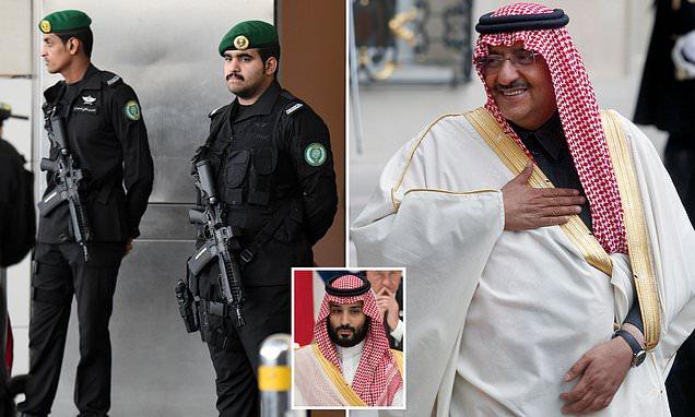 ليلة اعتقال الأمراء بالسعودية..زعماء لبنان يعارضون سداد الديون ؟ليفربول يفوز من جديد