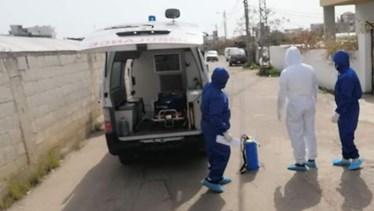 """333 حالة مثبتة بفيروس كورونا في لبنان:"""" شوفيرية البلد""""ومحضر خير"""