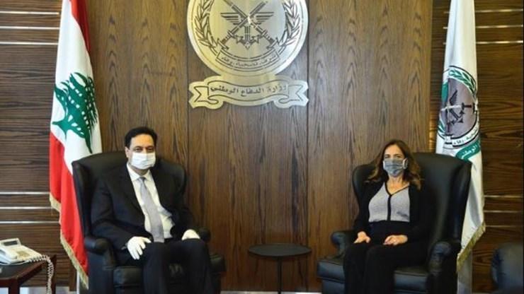 لبنان:لصوص الهيكل