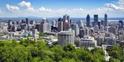 مونتريال تسجل أعلى درجة حرارة في تاريخها