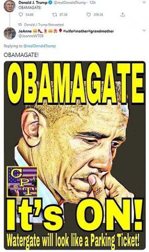 صحف اليوم 11.05.2020 أوباما غيت:تم القبض عليه !إصابات جديدة بفيروس كورونا في بؤرة تفشي الوباء، وخفض إضافي لإنتاج النفط السعودي