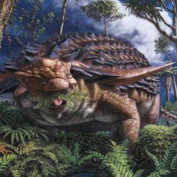 اكتشاف «الوجبة الأخيرة» لديناصور عاش قبل 110 ملايين سنة و بساتين على شرفات منازل غواتيمالا