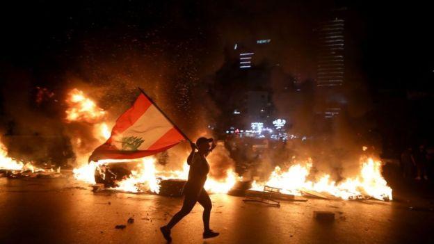 صحف اليوم:ترامب يهدد سياتل وشركات طيران ترفع دعوى قضائية ضد الحكومة البريطانية, احتجاجات في لبنان لتراجع غير مسبوق في سعر الليرة