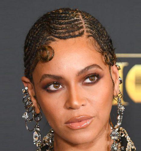 المغنية الأميركيةبيونسيه وجّهت نداءً من أجل العدالة في قضية برونا تايلور