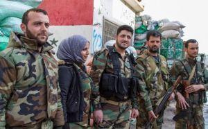 سوريا :أميركا تعاقب عائلة الأسد..والعقوبات لم تشمل رامي مخلوفودعوةمجلس الأمن لإحلال السلاموترامب يترك الكُرد السوريين لأردوغان