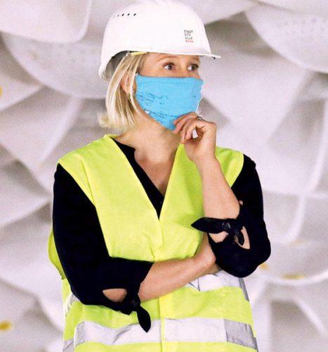 معمرجيه المانية تزور بتهوفن وإنتاج ملابس ذكية لتبريد الجسم
