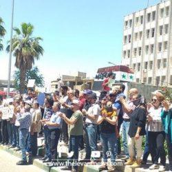 ترقّب وقلق في السويداء بعد تحويل معتقلي الحراك الثوري إلى دمشق ومظاهرات في درعا