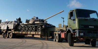 القاعدة التي تشغل الجميع معركة الجفرة تستنفر أطراف الصراع في ليبيا، فمَن يظفر بها؟