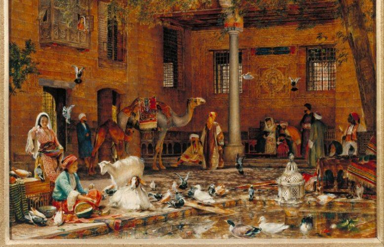 """قطر الندى.. الأميرة التي أفلس زواجها مصر وزيارة الجنرال جورو للضريح.. هل قال """"ها قد عدنا يا صلاح الدين""""؟ 3 من شهود العيان"""