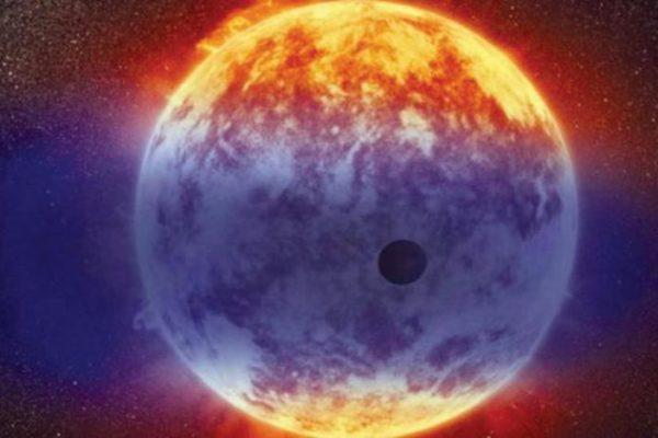 فك لغز «أمطار الماس» بكوكب نبتون