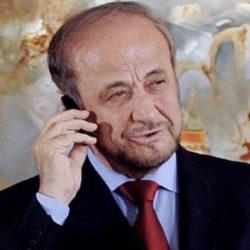 صحيفة إسرائيلية تكشف عن مستشاري رفعت الأسد الإسرائيليين