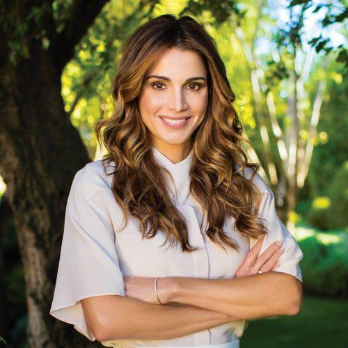 الملكة رانيا تتربع على عرش أجمل نساء العائلات الملكية على قيد الحياة.. والأميرة ديانا هي الأجمل على مر العصور