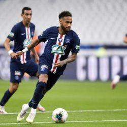باريس سان جيرمان يتابع هيمنته المحلية ويتوج بطلا لكأس فرنسا