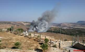 لبنان:اقتنعت اسرائيل .. وجعجع لم يقتنع