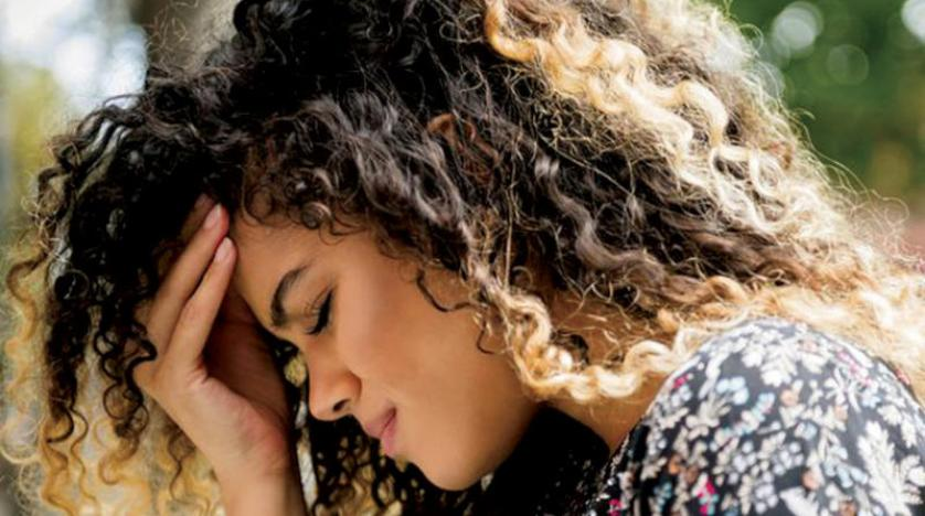 علاجات للتخلص من الصداع طبيعياً