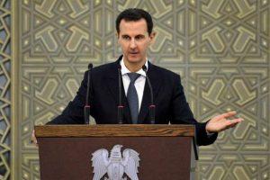 """صحف اليوم 12.08.2020″هبوط طفيف في الضغط"""" يوقف خطاب الأسد لدقائق، والإمارات ترفع القيود على عودة المقيمين الأجانب"""