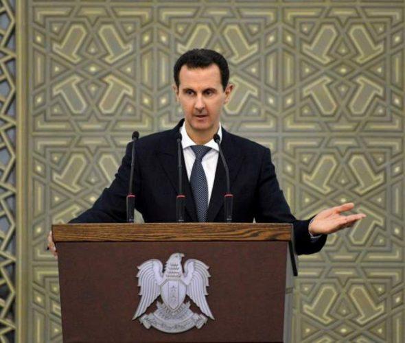 """صحف اليوم 12.08.2020""""هبوط طفيف في الضغط"""" يوقف خطاب الأسد لدقائق، والإمارات ترفع القيود على عودة المقيمين الأجانب"""