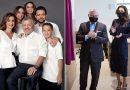 امنيات رانيا ملكة الأردن لبلوغها الخمسين من عمرها لعائلتها…