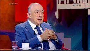 سمير عطا الله;قناص في مؤتمر السلام