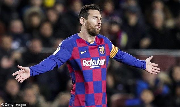 ميسي أكبر من برشلونة؟ يضحّي بكل شيء من أجل هدفٍ واحد في إنجلترا ونيمار يؤكد  استمراره مع باريس سان جيرمان ويرفض خلافة ميسي
