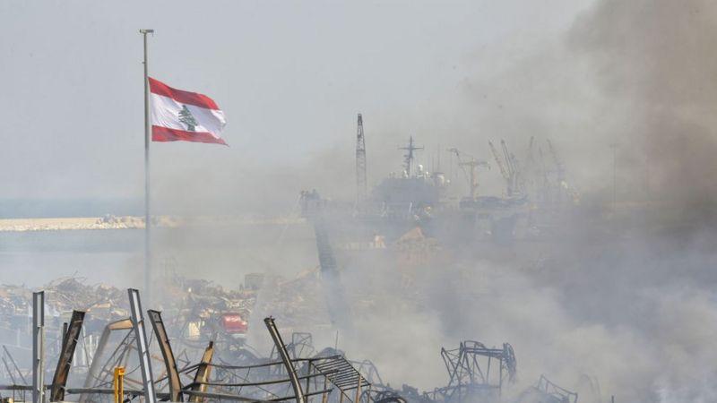 الفاينانشال تايمز:أزمة لبنان تتفاقم على وقع إشكالات أمنية -