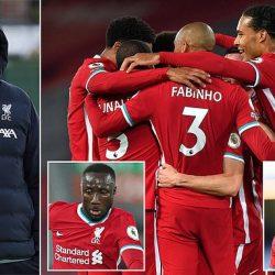 ليفربول يتغلب على ارسنال،كورونا يقتحم جنوى وهازارد يقدم هدية لزيدان وميسي يكرم سواريز