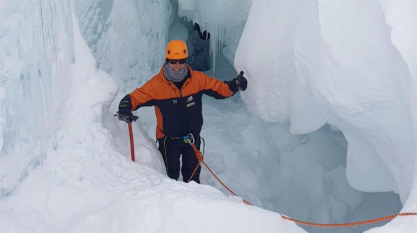 شبه جزيرة أنتاركتيكا التشيليه تشهد أعلى معدلات حرارة منذ 3 عقود