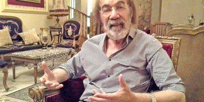 """من """"الزير سالم"""" إلى """"الجزيرة"""" مروراً بـ""""كوكب الشرق""""..أبرز أعمال الراحل محمود ياسين"""