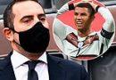 سبباستفزاز ميسي ووزير الرياضة الايطالي ينتقد رونالدو