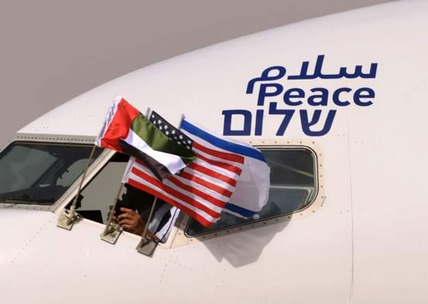 """صحف اليوم:وفد إسرائيلي""""زار السودان"""" لتطبيع العلاقات على نهج الإمارات والبحرين التي كانت لها """"سفارة سرية"""" لأكثرمن عشرة أعوام، والرئيس اللبناني يكلف  الحريري بالحكومة"""