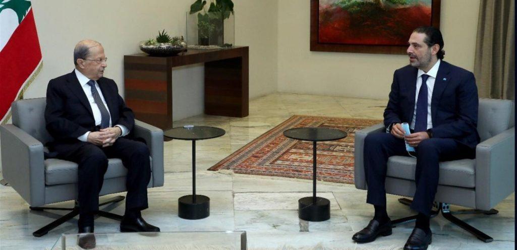 """""""عندما تقمّص عون """" يكلف الحريري بتشكيل الحكومة..انقسامات سياسية ستعقد مهمة زعيم التيار السُّني"""