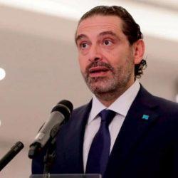 لبنان:إعادة تدوير الحكومة