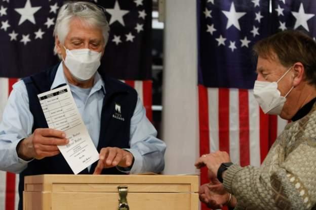 كل شيء عن الانتخابات الأمريكية 2020 وألية الفوز لتصبح رئيسا للولايات المتحدة
