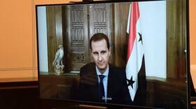 """اخبار الصحف:بوتين «ينصح» الأسد بإعادة اللاجئين ,بدء تحقيقات في """"تزوير الاقتراع"""", والكنيست الإسرائيلي يصوت للتطبيع مع البحرين"""