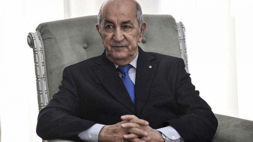 """الرئيس الجزائري في مشفى بالمانيا""""دخل في غيبوبة ويعاني التهاباً رئوياً حاداً""""."""