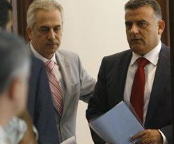لبنان:البلد.. لوك داون!عباس إبراهيم على لائحة العقوبات الاميركية؟!