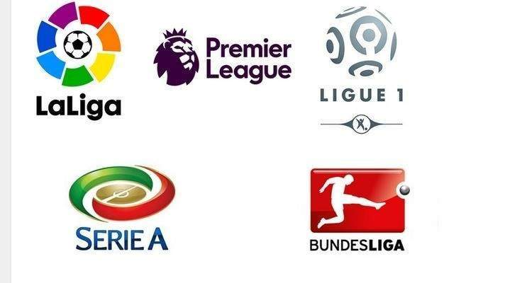 مباريات نارية هذا الاسبوع في الدوريات الاوروبية
