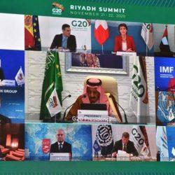 """صحف اليوم السعودية:نجحنا ببعث الاطمئنان والأمل لشعوبنا والمقداد وزيرا للخارجية السورية والانتخابات الأمريكية: """"فيس بوك"""" و""""تويتر"""" يسلّمان الحسابات الرسمية إلى بايدن"""