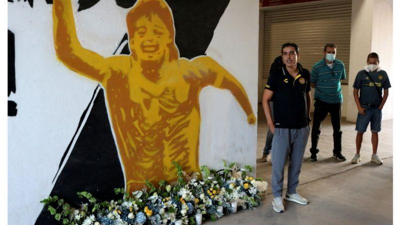 وفاة مارادونا: كيف جمع النجم العالمي بين العبقرية والبهجة