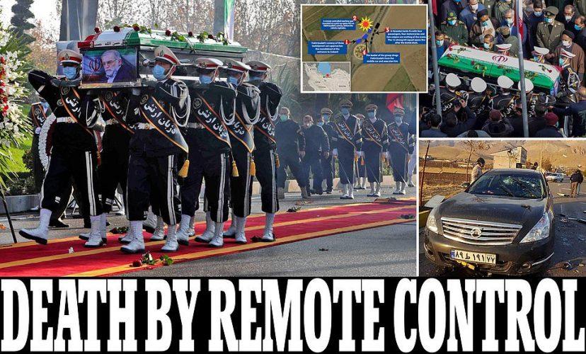 صحف اليوم:مستشار ترامب سيزور السعودية وقطر، وتأجيل المفاوضات بين لبنان وإسرائيل واغتيال العالم النووي هدية للمتشددين ومخلوف يعلن هزيمته