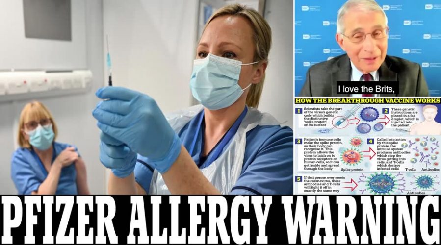 صحف اليوم:تحذير من صدمة الحساسية للقاح وتفجير بئري نفط في كركوك، والإمارات تسجل لقاحا صينيا لمكافحة كورونا