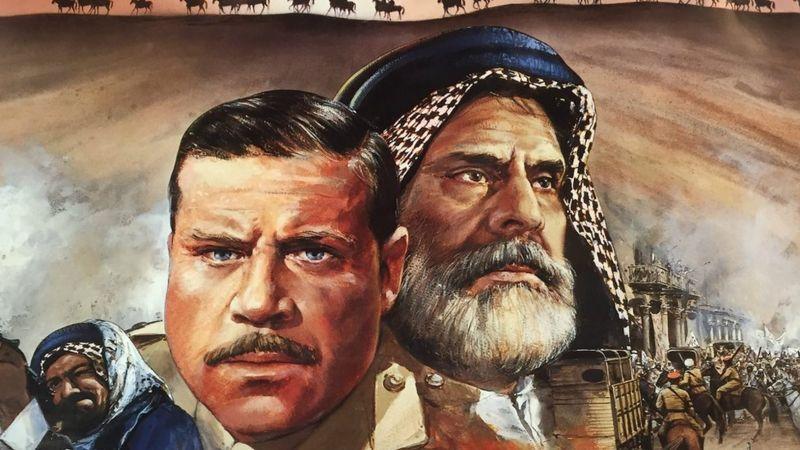 كيف حاول صدام حسين غزو هوليوود؟