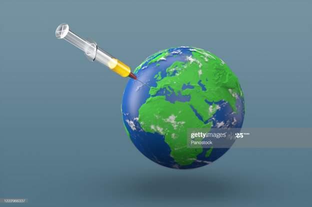 صحف اليوم:الاتحاد الأوروبي وحملة تلقيح موحدة والقضاء الفرنسي يحكم في قضية شارلي إيبدو،مهندس وواحدة من أثرياء العالم يتبرعان لإطعام الفقراء وبناء المساكن مجانا